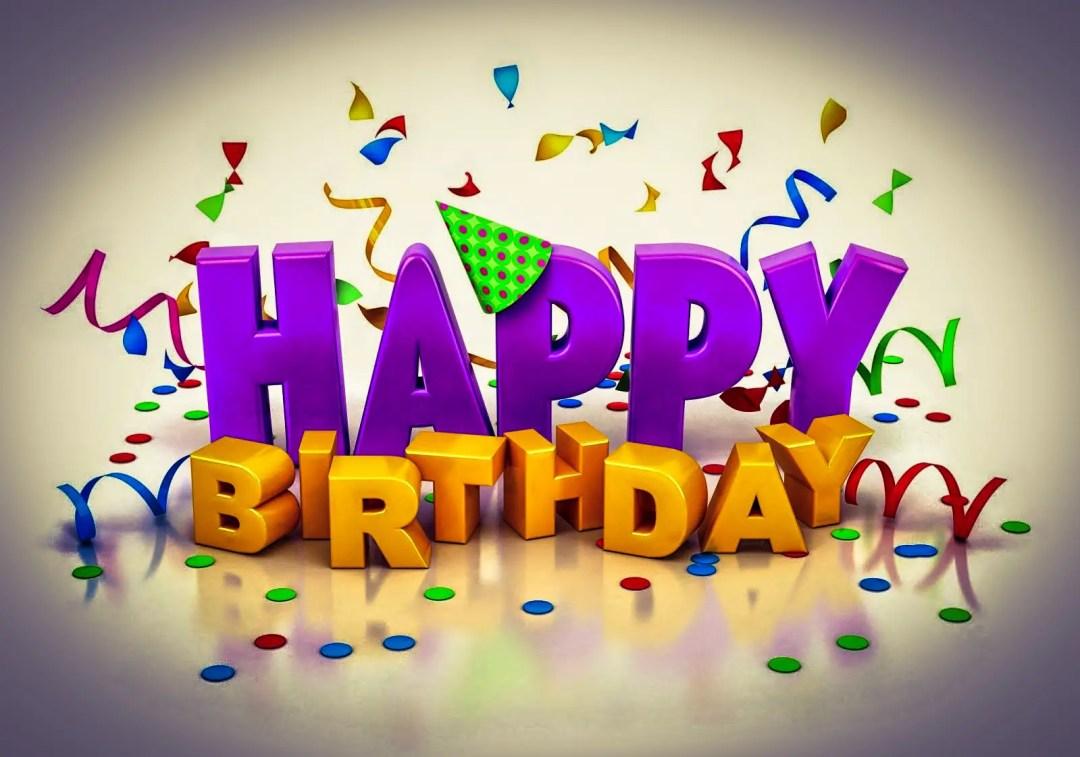 Happy Birthday OnlineRockersHub