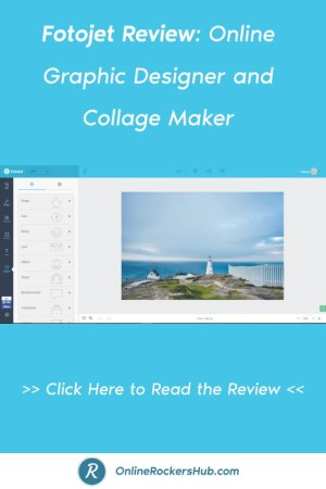 Fotojet Review_ Online Graphic Designer and Collage Maker - Pinterst Image
