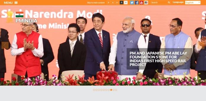 PM India