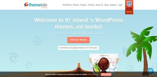 5 Best Marketplaces to buy Premium WordPress Themes