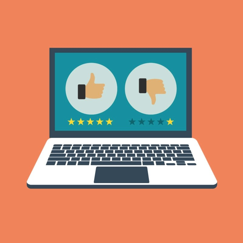 Online Reviews are crucial for small business