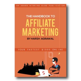 ShoutMeLoud Affiliate Marketing eBook Review: Making $1000 fast 1