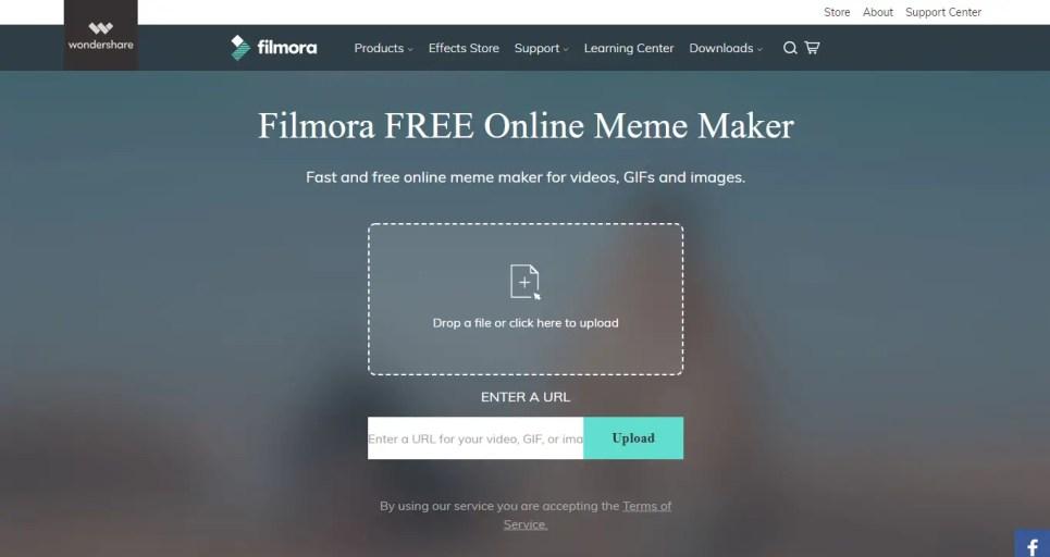 Filmora Meme Maker Review: Win Online Marketing with Memes Easily