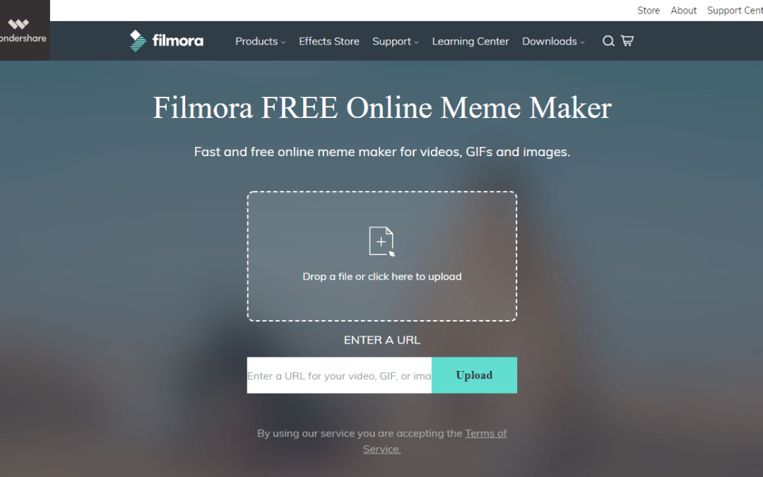 Filmora Meme Maker Review: Win Online Marketing with Memes Easily