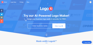 LogoAi Review: The new AI powered Logo Maker to try out 2