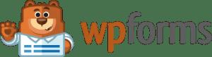 WPforms Transparent Logo