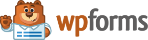 WPforms Transparent Logo