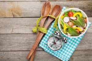 Dieta de 3 ore