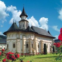 Turul manastirilor din zona Sucevei