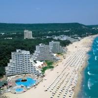 Taxele pentru a ajunge pe litoralul din Bulgaria