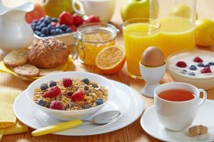 Cum sa incepem ziua cu un mic dejun dietetic