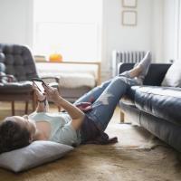 De ce este bine sa locuiesti singur dupa 20 de ani