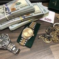 Amanet de ceasuri - solutia ideala pe timp de criza