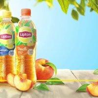 O noua campanie pentru Lipton Ice Tea