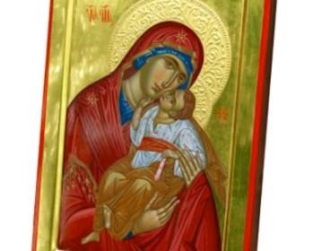 19 Icoana Fecioarei Maria - Cum trebuie păstrată în casele credincioșilor