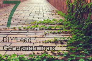 7 DIY Lead Generation Tools Every Business Should Use image Lead Generation 300x200.jpg
