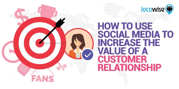 How To Use Social Media To Increase The Value Of A Customer Relationship