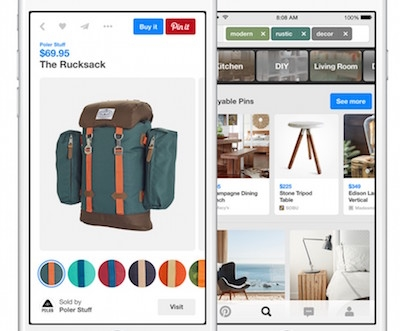 Pinterest Developments: 3 Reasons Marketers Should Take Note