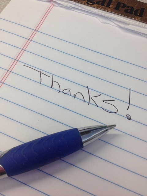 7 Ways to Show Customer Appreciation