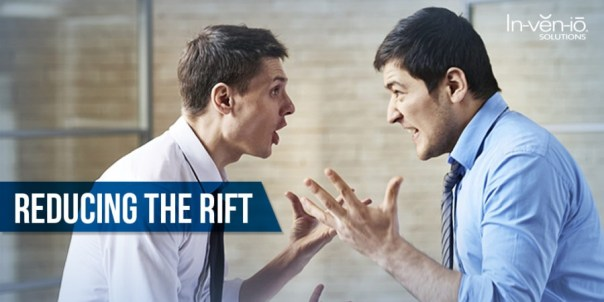 Reducing the Rift Between Sales and Marketing