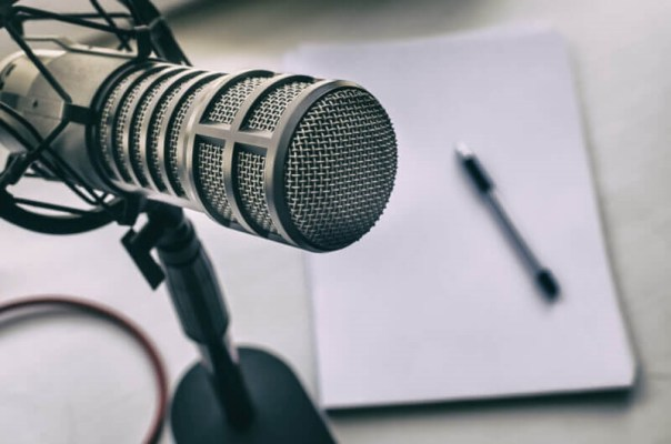 The rise of voice technologies means new opportunities for podcasting