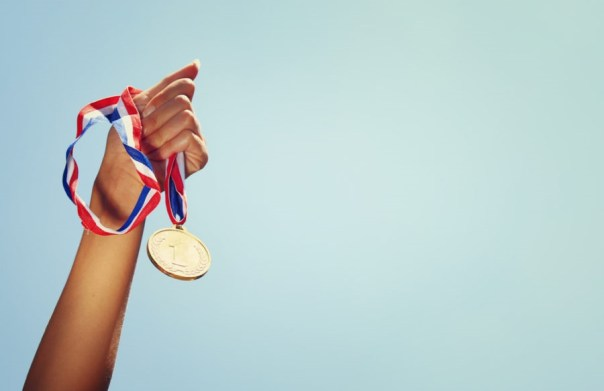 Olympic Athletes Offer Smart Lessons for Small Business Owners