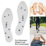 Insole for massaging