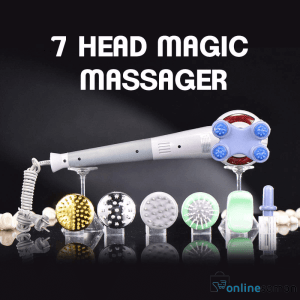 7 in 1 massager