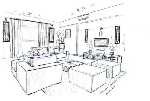 Masters interior architecture distance learning - Online interior design school ...