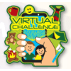 Virtual Challenge 2020 (Covid 19) badge