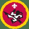 Martial Arts badge