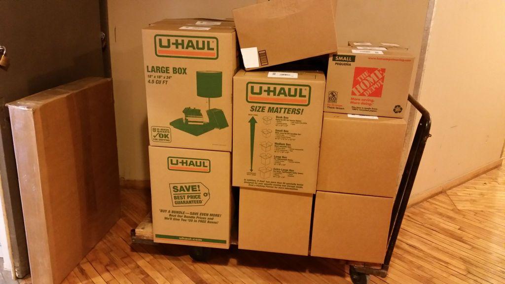 friday shipment