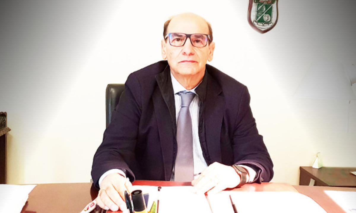 SIRACUSA. SEQUESTRATI BENI AL COMMISSARIO PREFETTIZIO DEL LIBERO CONSORZIO, PERCOLLA