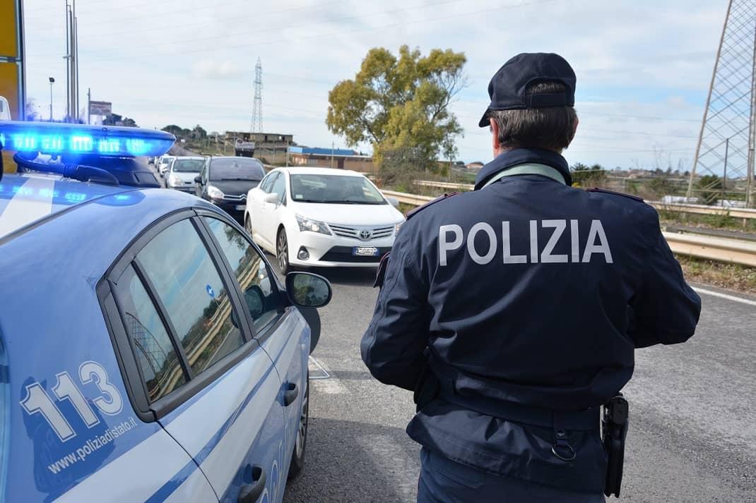 ROSOLINI. POLIZIA ED ANTICRIMINE PASSANO AL SETACCIO IL TERRITORIO