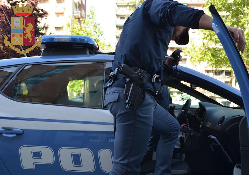 AVOLA. LA POLIZIA DI STATO ARRESTA UN UOMO PER DETENZIONE ARMI CLANDESTINE  - onlinesiracusa.it