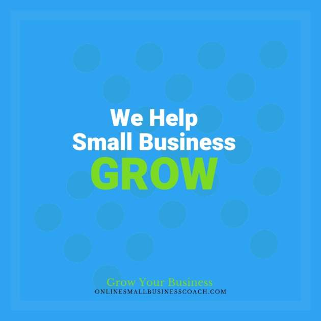 helping small businesses grow