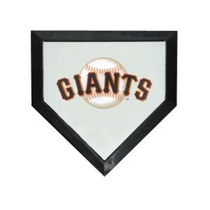San Francisco Giants License Plate, Giants License Plate ...