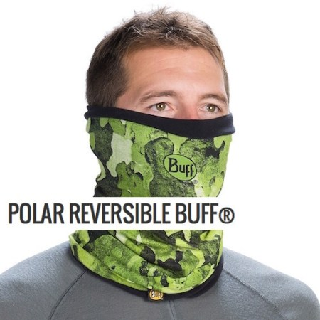 Reversible Polar Buff®