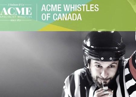 ACME Whistles