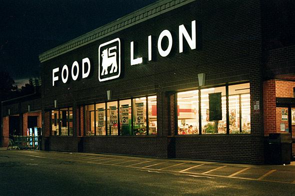 www.talktofoodlion.com - Food Lion Customer Survey