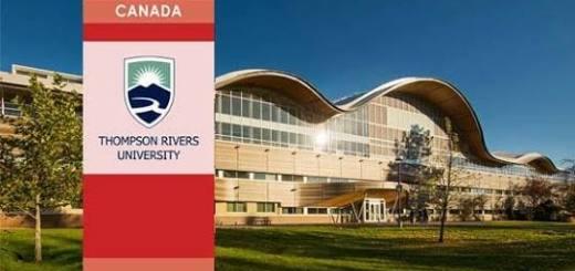 Online Degrees; Thompson Rivers University, Canada