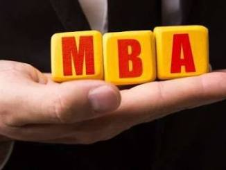 Online MBA Program Switzerland
