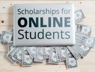 Online Scholarships Application, University of the People-Uopeople USA