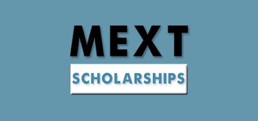 Fully Funded MEXT Undergraduate Scholarships to Study in Japan, 2019