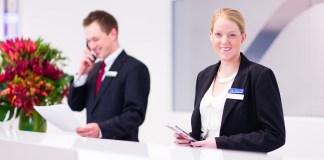 MBA in Hospitality Management, Emirates Academy of Hospitality Management, Dubai