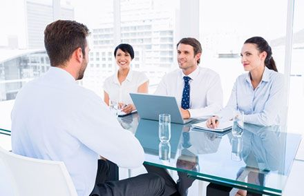 50 Frequent Job Interview Questions and Possible Answers