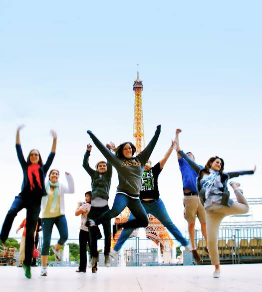 Latest Admission Requirements for International Undergraduate, Postgraduate and PhD Students at the Universities in France