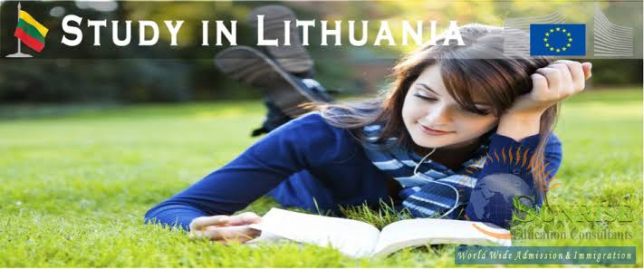 Cheap Universities in Lithuania for International Students