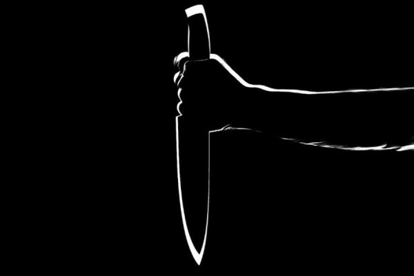 После пьяной ссоры житель Мичуринска начал угрожать ножом ...