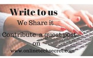 Write to us (1)